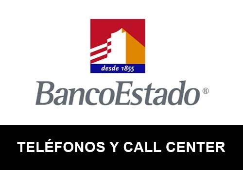 Banco Estado telefono atención al cliente