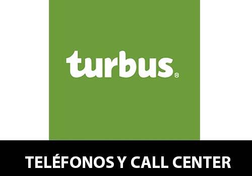 Teléfono Tur Bus