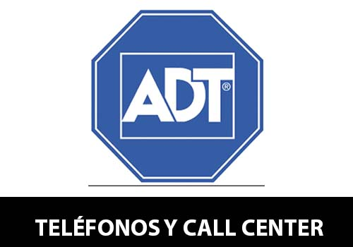 Teléfono ADT Chile