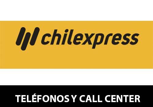 Teléfono Chilexpress