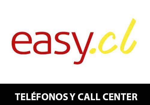 Teléfono Easy