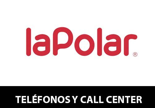 La Polar telefono atención al cliente