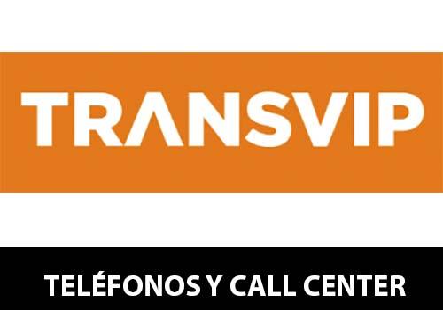 Teléfono TRANSVIP