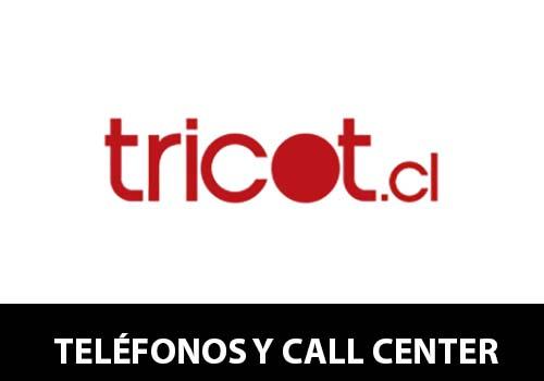 Teléfono Tricot